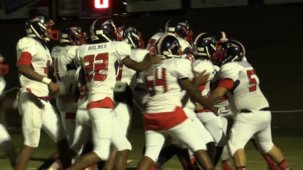 Southwest beats Washington County with walk-off touchdown pass