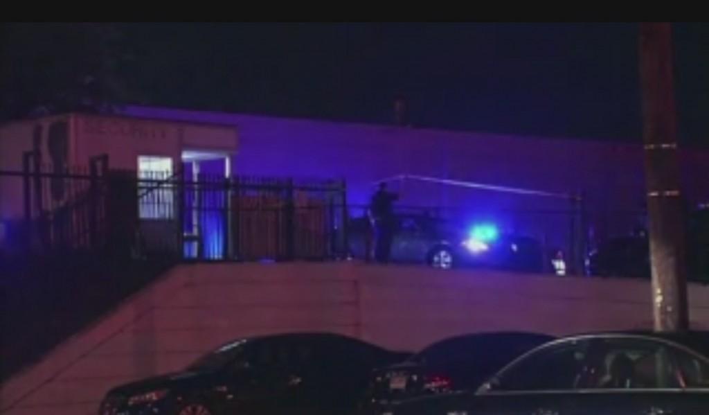 Two people shot and killed at Atlanta recording studio