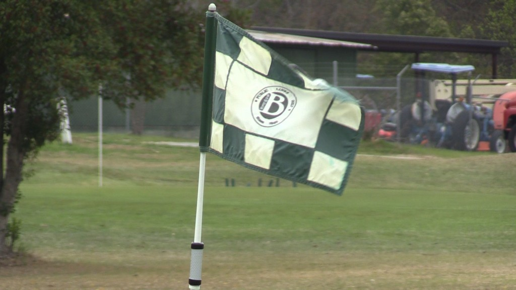 Macon-Bibb Commissioners recently discussed the future of the Bowden Golf Course on Millerfield Road.
