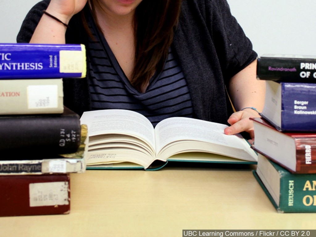 college stress grading policy