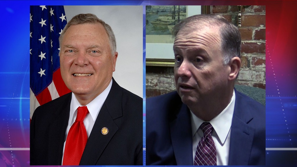 Georgia Governor Nathan Deal and GAE President Sid Chapman talk about the Opportunity School District vote.