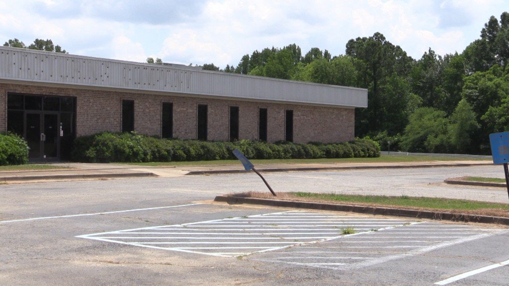 The old Rheem plant is getting new life with a company moving in