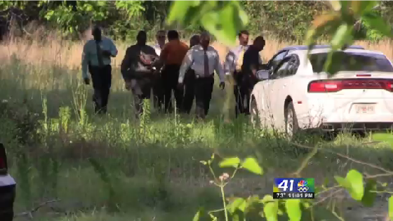 The Bibb Co. Sheriff's Office is looking into a decomposed body found near Highway 247 in Macon.