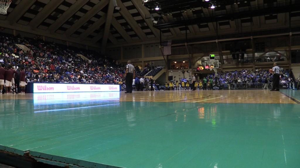 GHSA Championships Basketball Pic