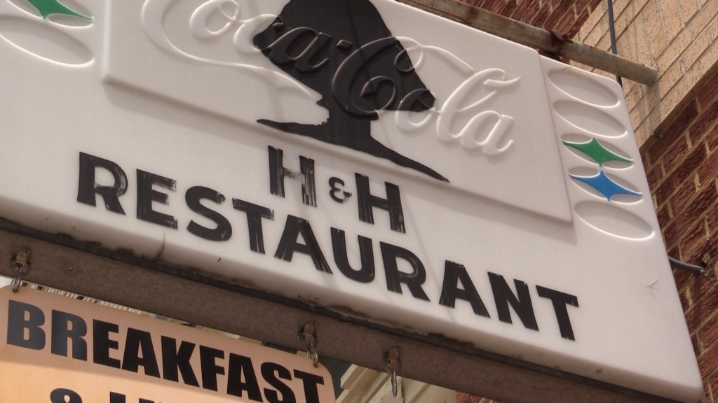 The General Manager at H&H Soul Food reflected on what Gregg Allman meant to Macon.