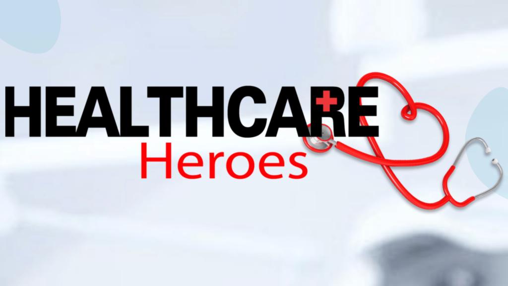 Healthcare Hero Featured Image
