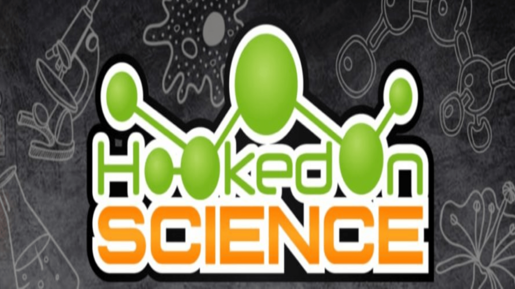 Hooked On Science Featured Image