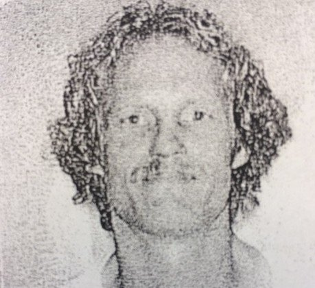 James Earl Brown was last seen leaving his father's home in April 1999.