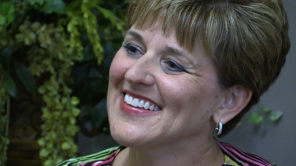 Juli Alligood is resigning as Laurens County Schools Superintendent at the end of June.