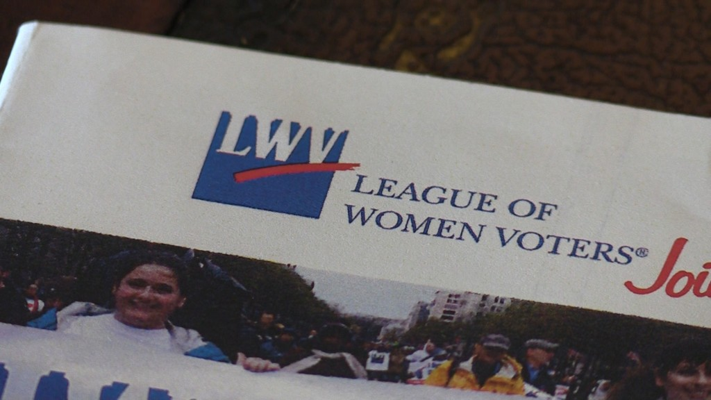 The League of Women Voters in Macon-Bibb wants to everyone to look at the facts before they vote this November.