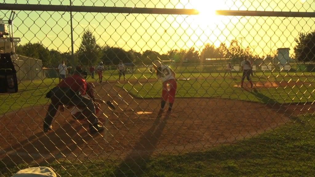 Pioneer LL 12U Softball Wins