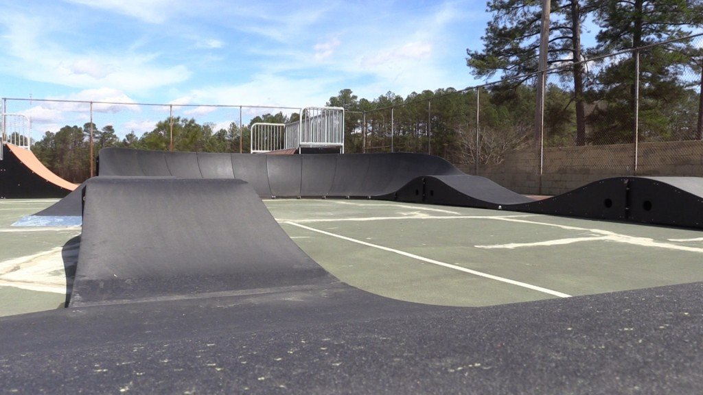 Forsyth is ready to unveil its newest recreation project