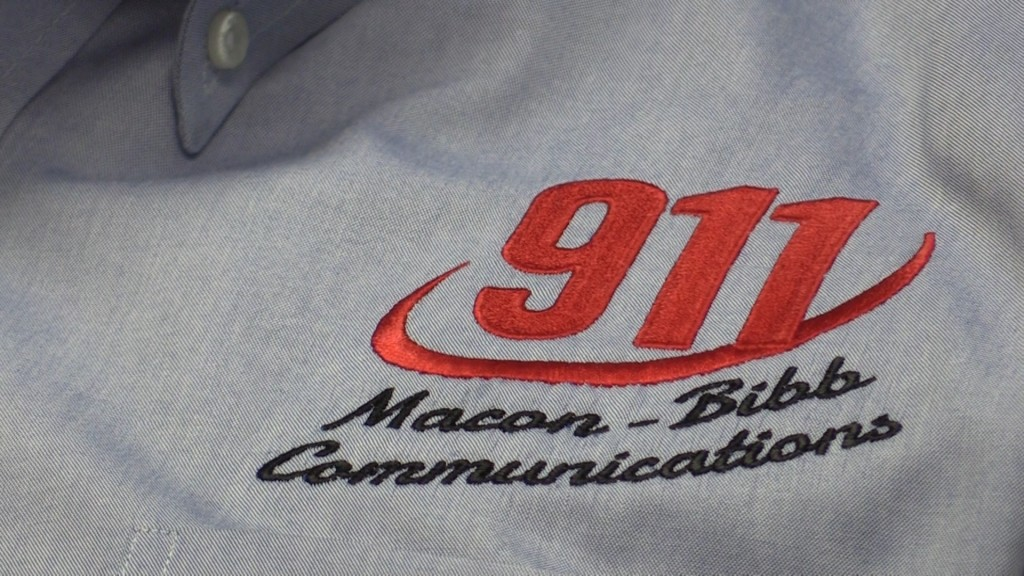 Macon-Bibb is celebrating its 911 call center staff during the National Public Safety Telecommunicators Week this week.