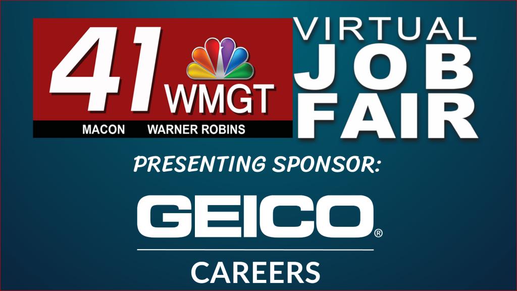 Virtual Job Fair Featured Image