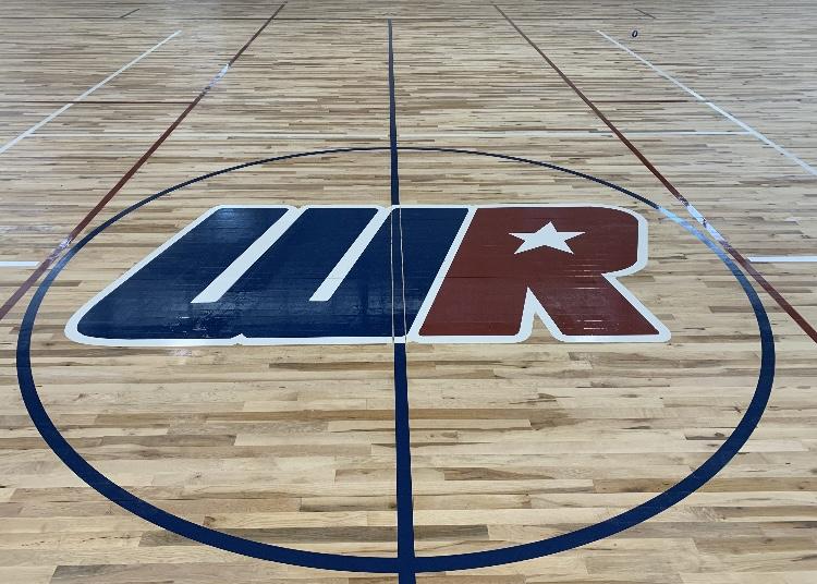 Warner robins will open it's new Sports Complex in April.