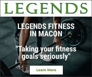 Legend Fitness High Quality