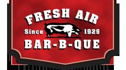 Logo Fresh Air Barbeque