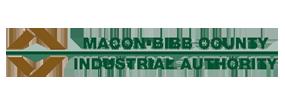 Macon Bibb County Industrial Authority Logo