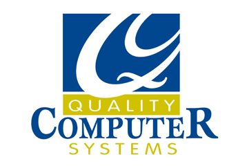 Quality Computer Systems Logo