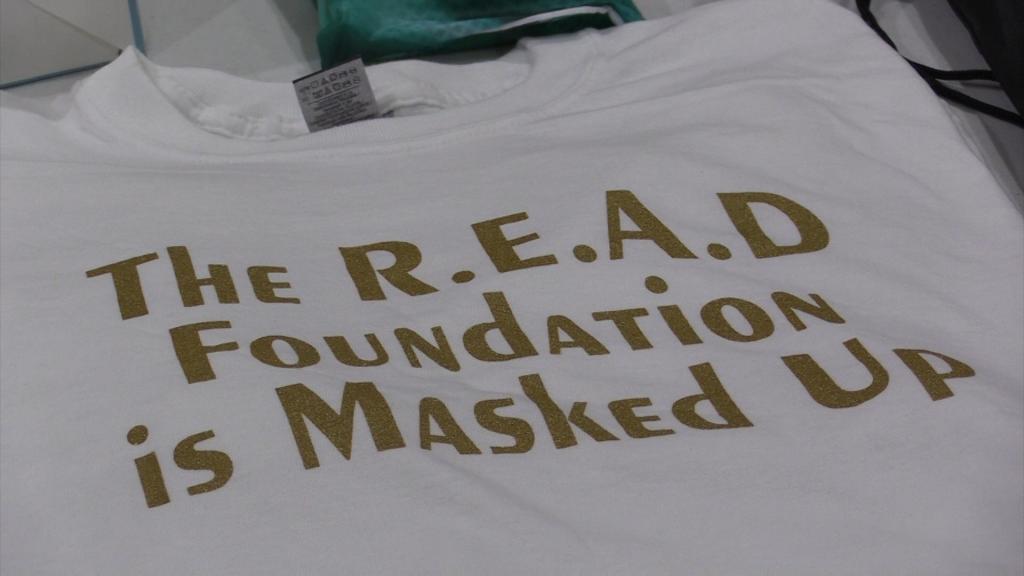 R.E.A.D Foundation