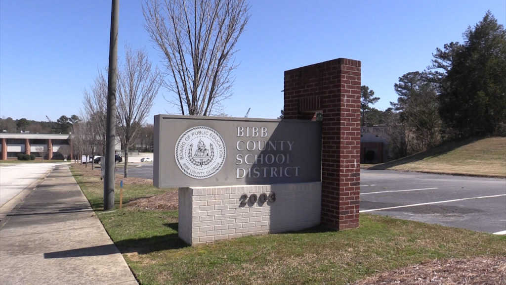 Decrease in enrollment numbers