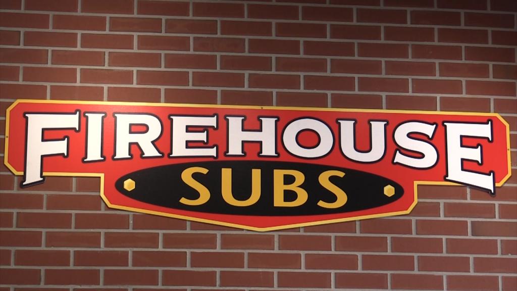 Firehouse subs hiring