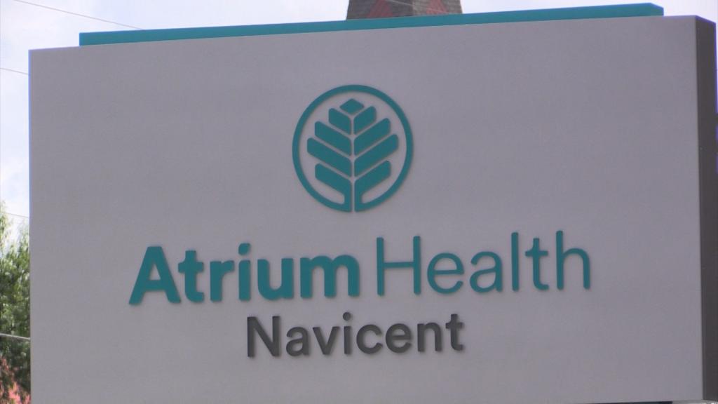 Atrium Health Navicent