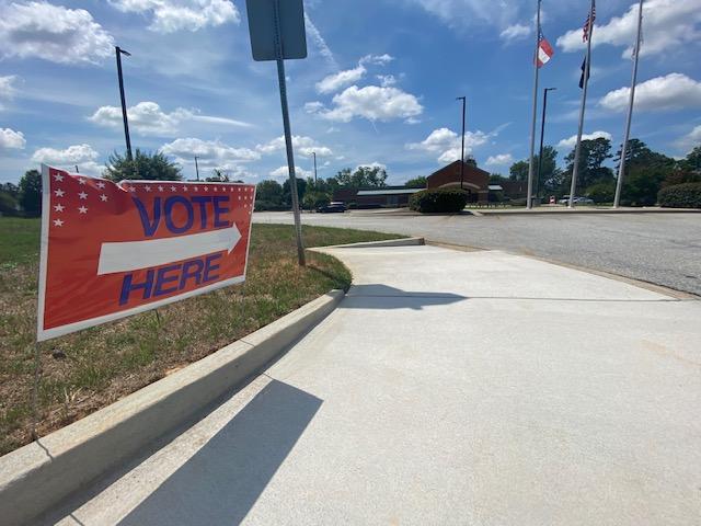 Centerville City Council Election