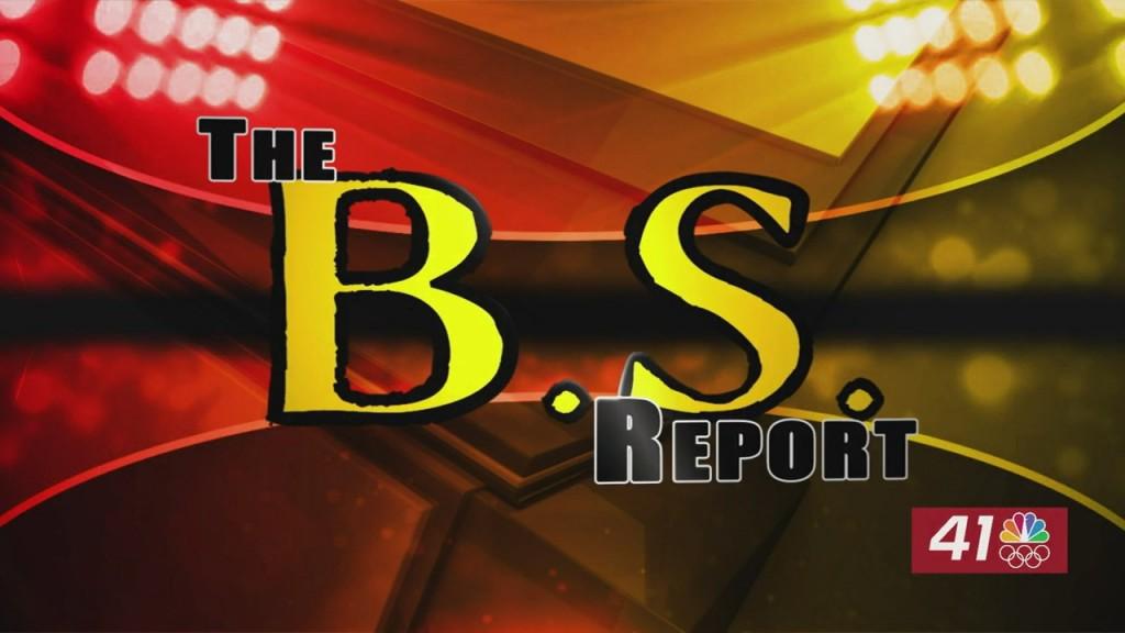 Bs Report: June 23rd Hawks Headed To Ecf