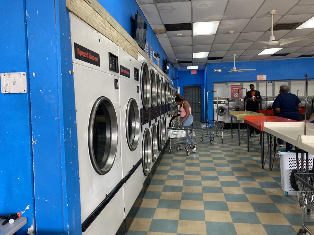 Laundry Charity