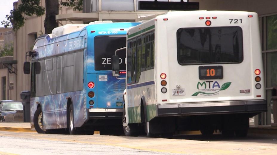 Macon Bus