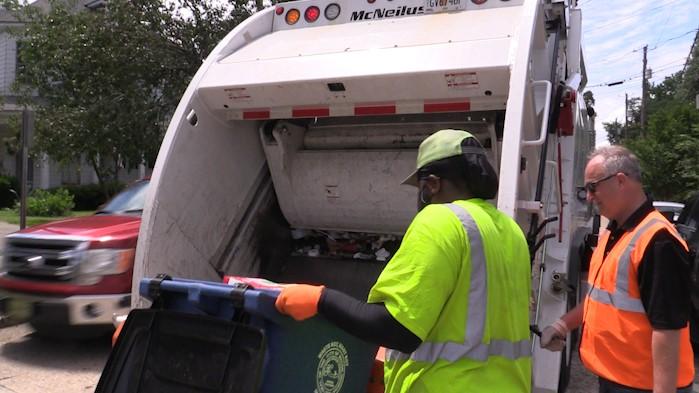 Mayoral Team Waste Management