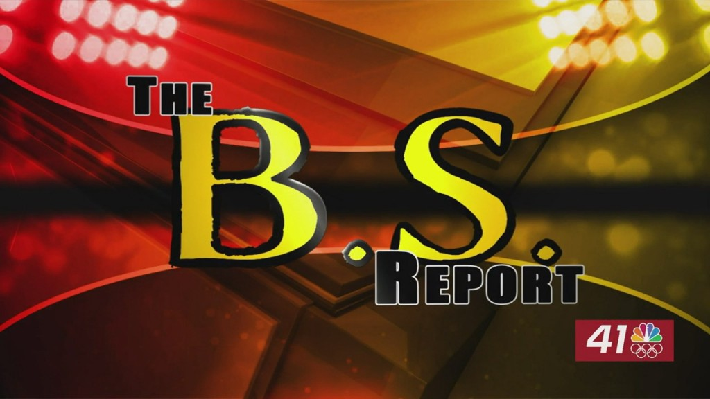 Bs Report: June 16th Bad Calls For Baseball
