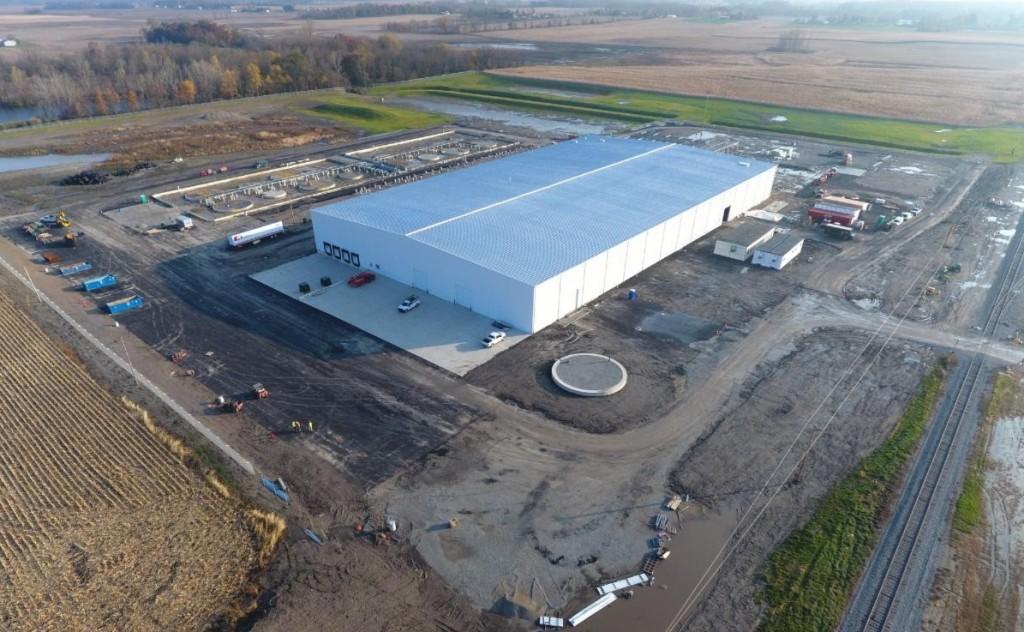 Ashley Plastics Renewal Facility Brightmark