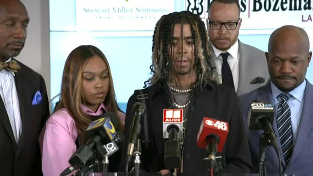 Spelman Morehouse Students Sue City Of Atlanta