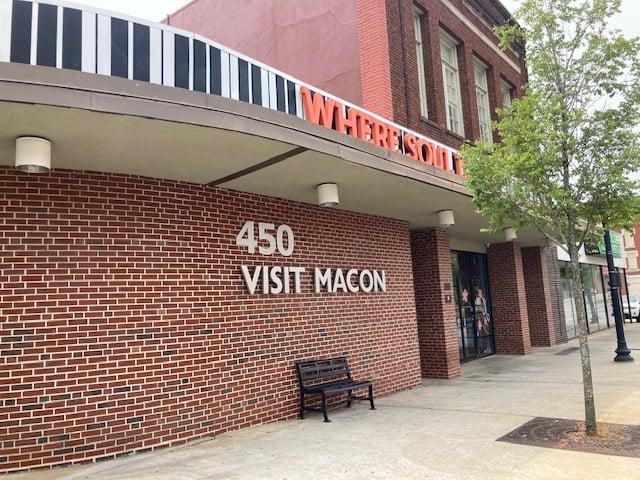 Visit Macon