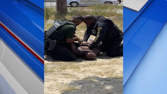 Arrest Concerns