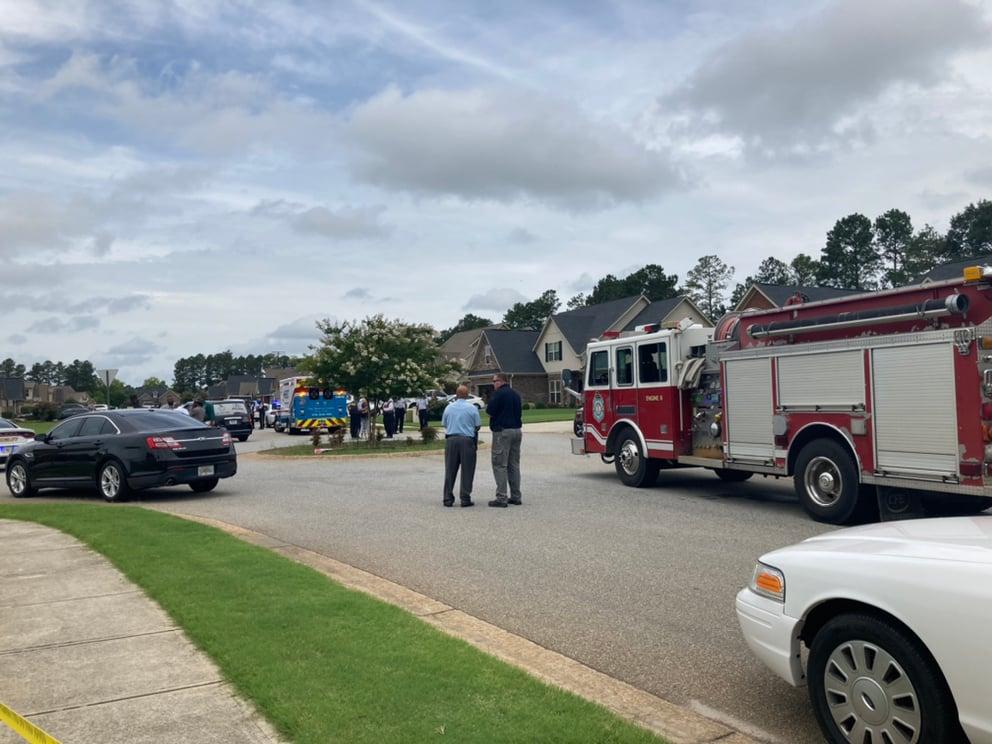South Bibb Murder Suicide