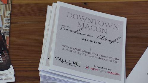 Downtown Fashion Week