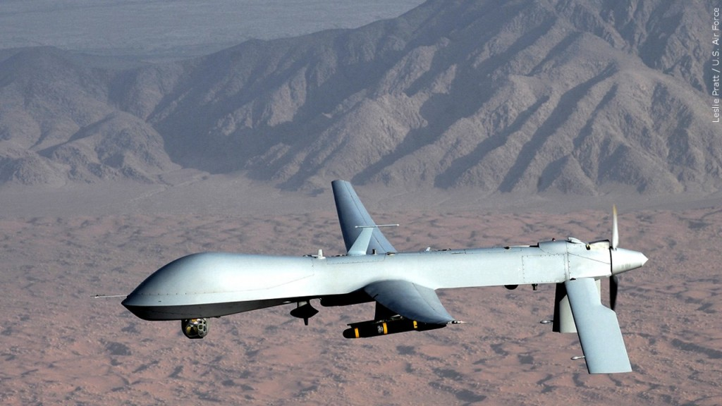 Air Force Drones