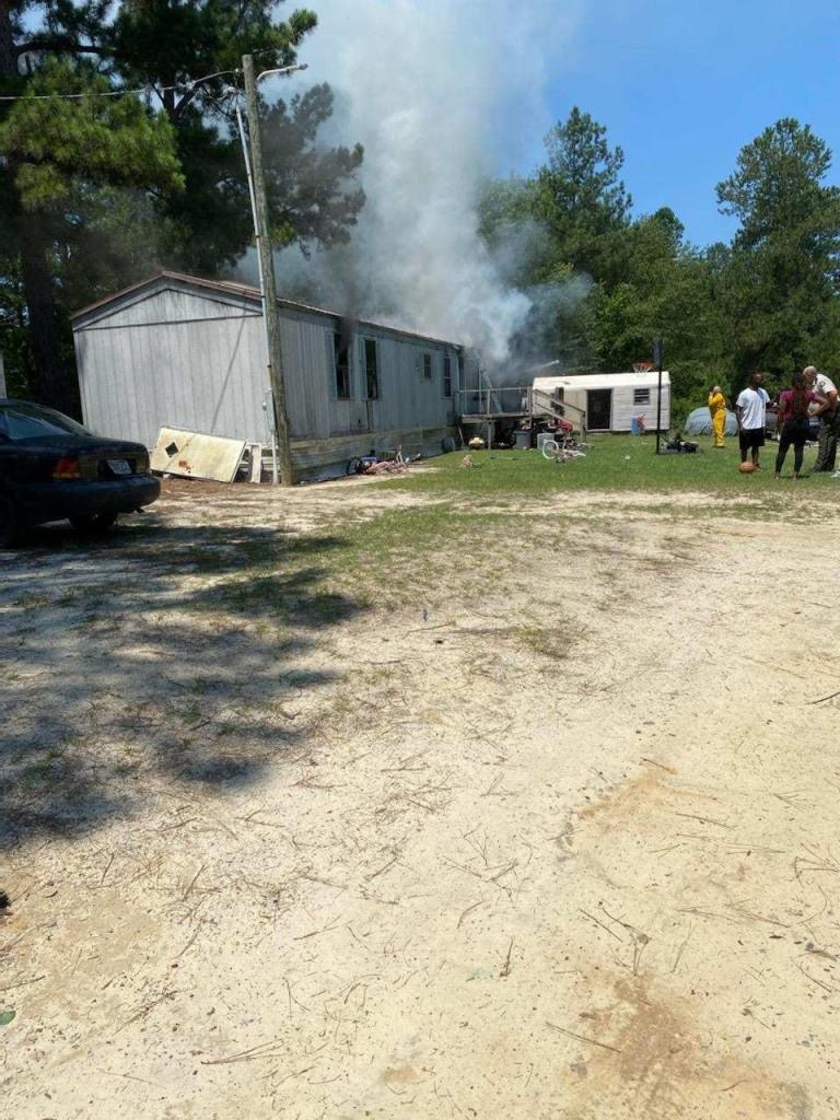 Waco Fire 1
