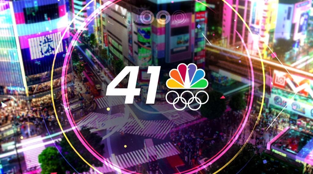 41nbc Olympics Tokyo