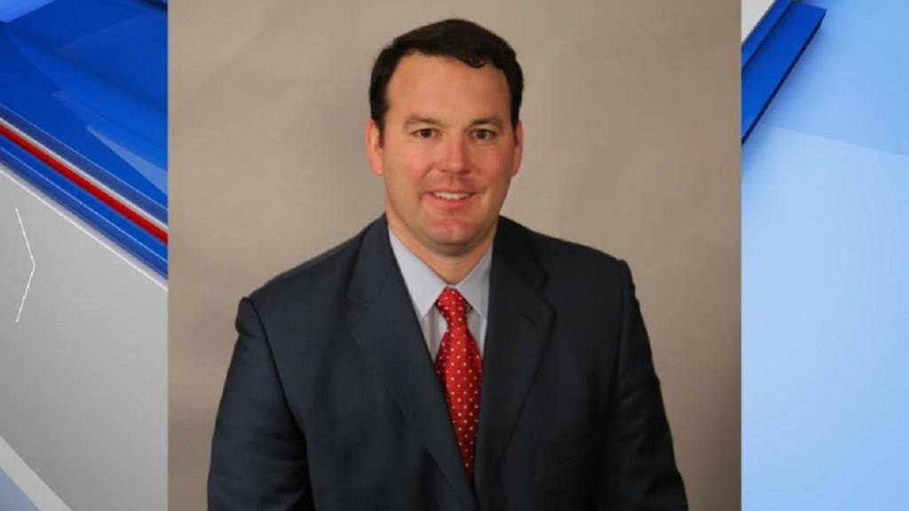 State Senator Burt Jones