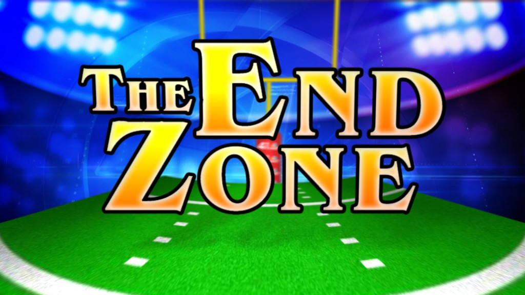 The End Zone 81 Web