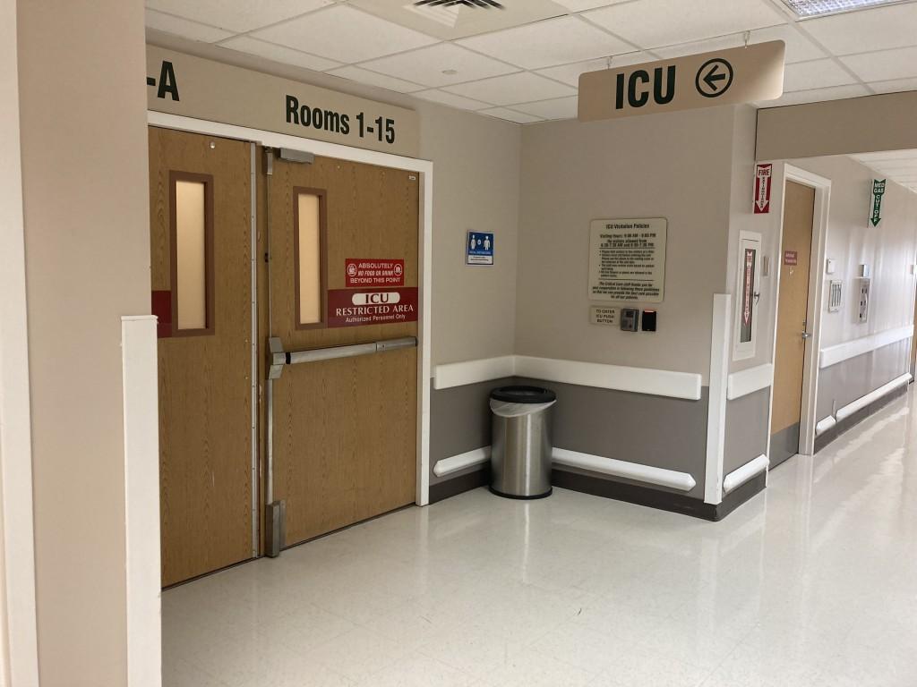 Piedmont Macon ICU