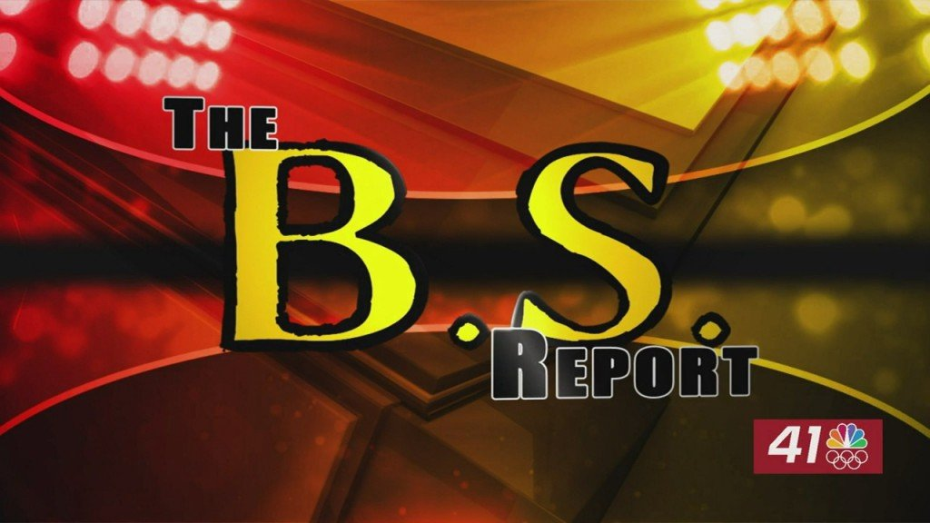 Bs Report: August 4th