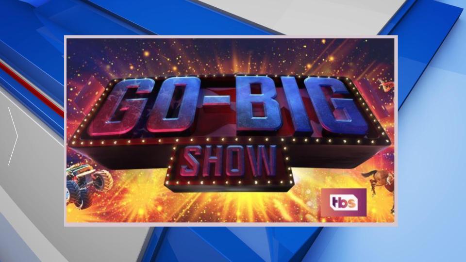 Go Big Show Web