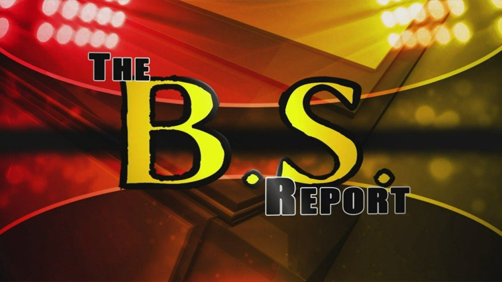 Bs Report: August 25th