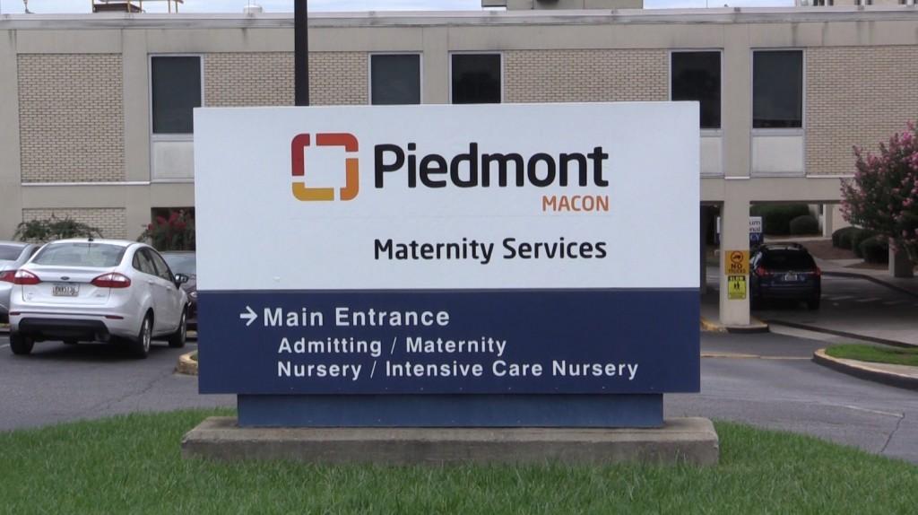 Piedmont Macon