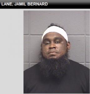Jamil Bernard Lane
